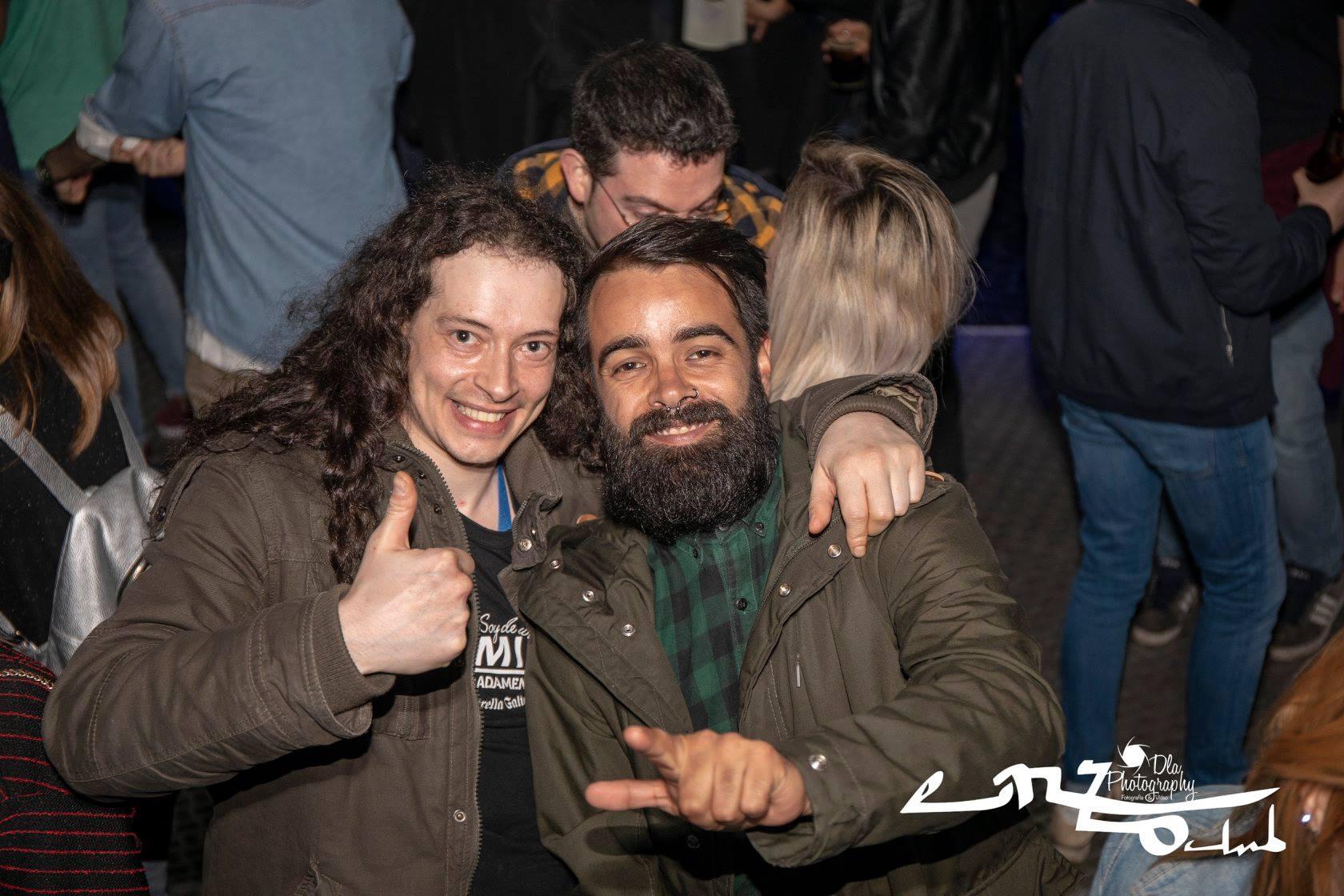 Fotogalería: Noches en el Enzo Club 28 de abril 2018 1