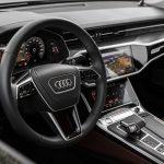 El nuevo Audi A6 5