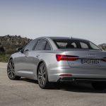 El nuevo Audi A6 7