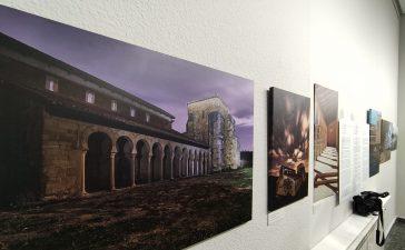 La Casa de la Cultura de Ponferrada presenta la exposición fotográfica 'RUTA DE LOS MONASTERIOS' 9