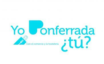El Ayuntamiento prepara una nueva campaña 'Yo Ponferrada ¿Tú?, que inyectará 122.000€ al comercio y hostelería local 2
