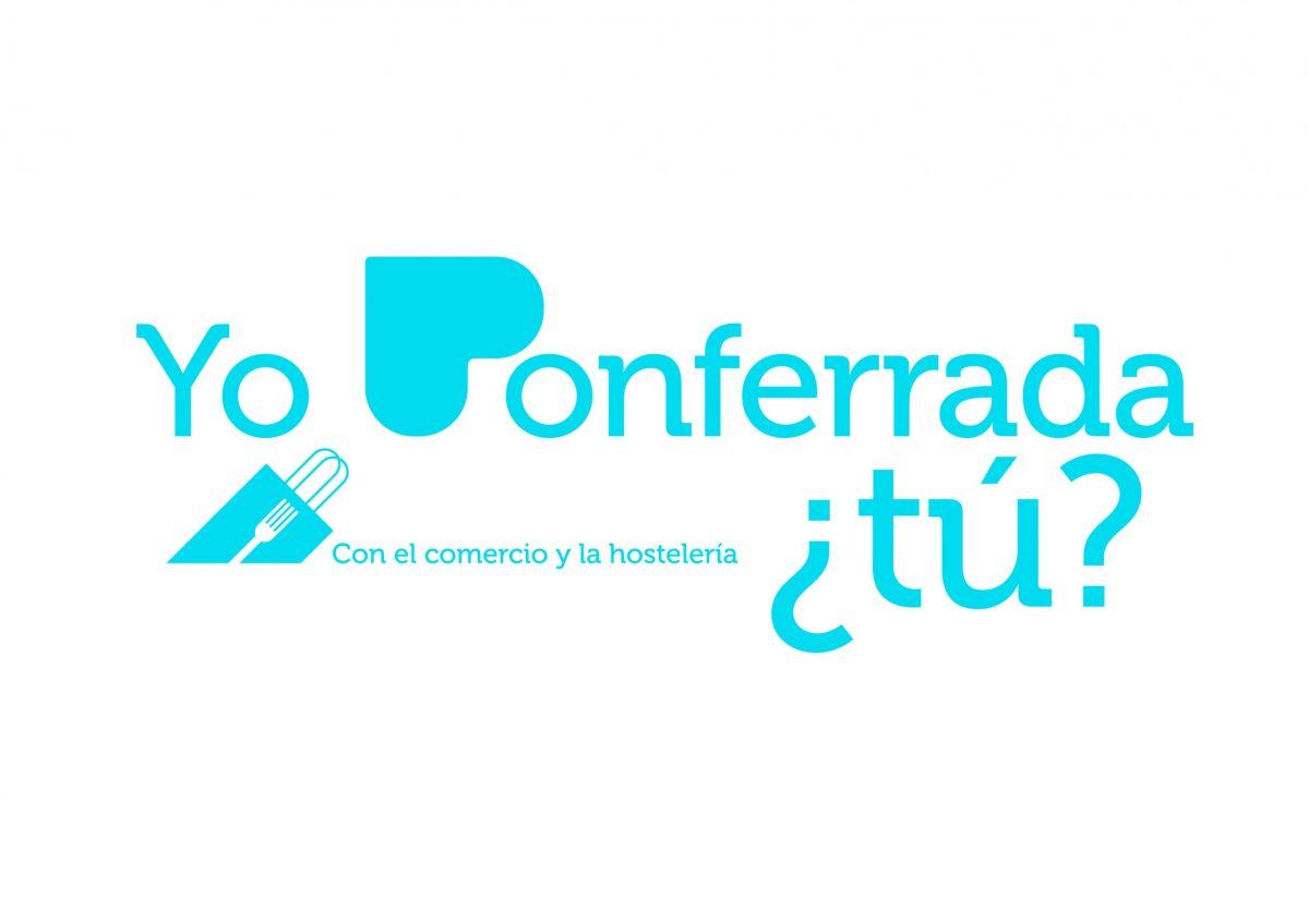 Campaña: 'Yo Ponferrada, ¿Tú?' 1