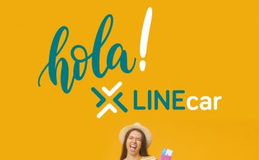 La firma berciana Aupsa da la bienvenida a su nueva marca LINEcar. Hola LINEcar, Gracias AUPSA 4
