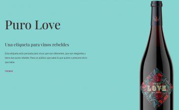 Etiquettes, la primera web de venta online de etiquetas para vinos, tiene aroma berciano 4