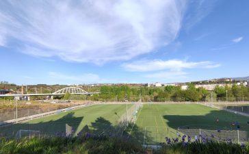 El fútbol base regresa este fin de semana a la comarca. Consulta los horarios 4