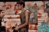 Dinamia Teatro presenta 'Mariposas negras' este jueves en el Teatro Bergidum 17